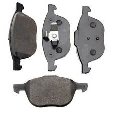 Ferodo Volvo V50 1.6 D 05 Front Brake Discs And Pads Set Fit Teves System