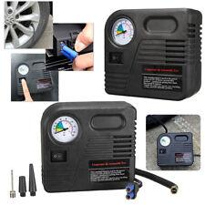 12V 150PSI 72W Portable Car Electric Air Compressor Pumps Tyre Tire Inflator