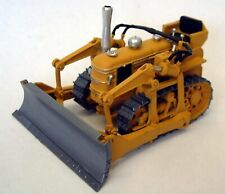 More details for blaw knox hydraulic angledozer blade m11a unpainted o scale langley models kit