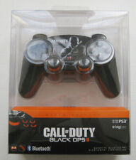 PS3 - Playstation 3 Controller Limited Edition Call of duty - Black Ops 2