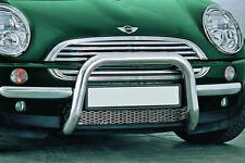 PARE BUFFLE, BMW MINI  INOX DIA 60mn,