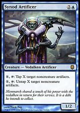 Synod Artificer  -LP- Darksteel MTG Magic Cards Blue Rare