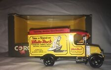 Corgi Classics Mack Truck White Rock Mineral Water C906/3 Original Box