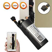 V93 Mini IP Hidden Camera DVR DV SPY Cam Audio Video Recorder For IOS Android PC
