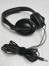 Sennheiser HD 202 Professional Stereo Monitoring Headphones, Full Ear Cushioned