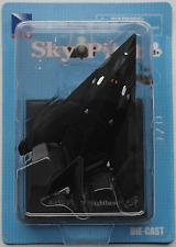 Newray-f-117 Nighthawk 1:180 nuevo/en el embalaje original avión-modelo 07207