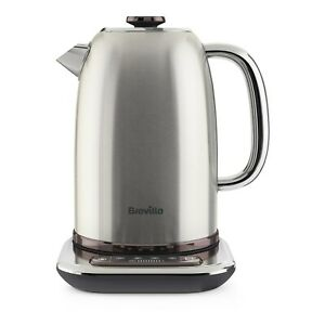 Breville VKT159 Selecta Variable Temperature Kettle - Brushed Stainless Steel