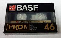BASF PRO IV 46 NICE TAPE JAPANESE MARKET № 109