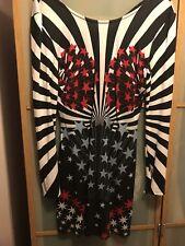 Matthew Williamson Mini Dress Size 8
