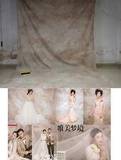 Telón de fondo de muselina moteado B5748 10x20ft 3X6M Photo Studio telones de fondo de muselina teñida