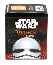 New Disney Star Wars Force Awakens Stormtrooper Vinylmation Eachez Blind Box