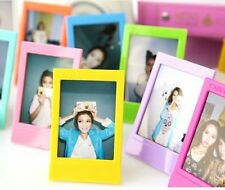 10 pcs Mini Frame/ Desk Photo Frame for Fujifilm Instax mini 8 7s 90 25 50s Film