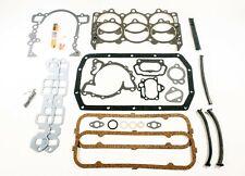 1961-1963 Buick Oldsmobile 1962-1963 Pontiac V8 215 Exhaust Manifold Gasket Set