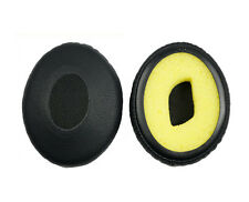 Replacement Ear Cushion pads for BOSE  ON EAR 2 2i OE2i  OE2  Black NEW