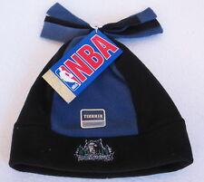 NBA Minnesota Timberwolves Toddler Blue Fleece Hat By Reebok