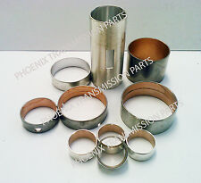 TH400 Turbo 400 Transmission Bushing Kit 1964 and UP GM 10 pieces