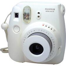 Fujifilm instax mini 8 Digital Camera - White