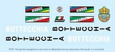 Bottecchia Bicycle Decals-Transfers-Stickers #3