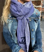 Sublime Foulard Cheche Chanel