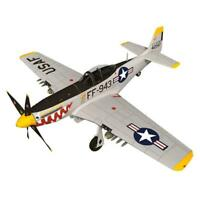 1:33 Super Aerial Fortress Bomber Aircraft DIY Kids 3D Toy Kit Model