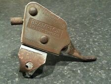 Brampton trigger shifter-rare three speed