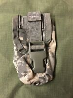 US Army  UCP Flashbang Pouch NSN 8465-01-524-0003 MOLLE