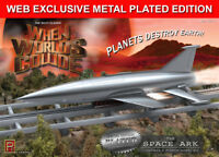 PEGASUS When Worlds Collide Ark EXCL SPECIAL METAL PLATED EDT. 1/350 Kit 18SPH09