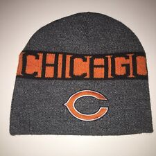 NFL Chicago Bears Knit Hat