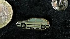 Citroen Pin Badge Auto Xsara