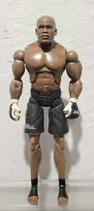 UFC CHEICK KONGO JAKKS PACIFIC FIGURE COLLECTION ULTIMATE FIGHTING
