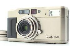 *Read! Near Mint+++* Contax TVS 35mm Point & Shoot Film Camera From JAPAN