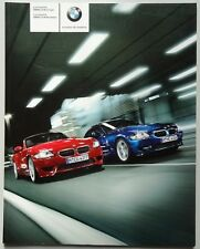 V06391 BMW Z4M ROADSTER & COUPE