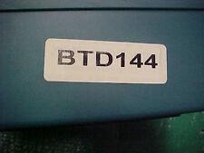 Makita Hard Tool Case for Impact Driver BTD140,BTD141,BTD142,BTD144,BHP452 Drill