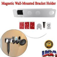 New Wall-Mounted Bracket Holder Storage Rack Stand Rack For Dyson Hair Dryer