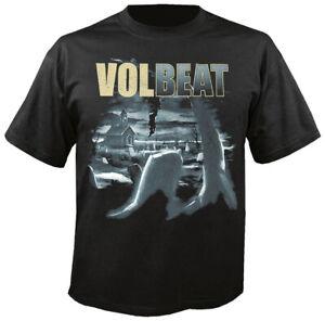 VOLBEAT - Graveyard - T-Shirt