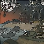 The Good Life - Everybody's Coming Down (2015) NEW - NOT SEALED