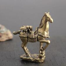 Immediately Win Home Furnishings Pure Copper Office Desktop Tea Pet Ornaments