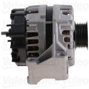 Valeo 849106 Alternator for Chevrolet Impala 3.6L 2012-2017
