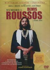 Demis Roussos : Numéro 1 (DVD)
