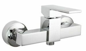 Duscharmatur Brause Armatur Dusche Einhebelmischer  Wasserhahn Mischbatterie