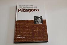 PITAGORA - GENI DELLA MATEMATICA - RBA