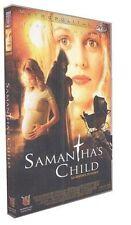 """DVD NEUF """"SAMANTHA'S CHILD"""" Heather GRAHAM / THRILLER"""