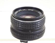 SMC PENTAX PK MOUNT FAST STANDARD LENS 1::1.8/55mm   NEAR MINT REF: 2841R