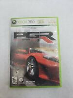 Project Gotham Racing 3 - Xbox 360 Game -  Tested FREE FAST SHIPPING