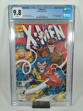 X-Men #4 - CGC 9.8 - First Omega Red