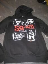 Suicide Squad Official DC Hoodie Jumper - Black Size S, Brand new with tags!!