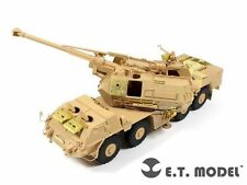 ET Model E35083 1/35 152mm ShkH vz.77 Dana Detail Up Set for Hobby Boss 85501