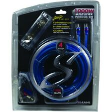 STINGER(R) SSK4ANL Stinger(R) Select Wiring Kit with Ultra-Flexible Copper-Cl...
