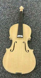 Weiße Violine | 4/4 | Geige | Stradivari inspieriert | Stradivari inspired