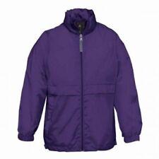 Abbigliamento per tutte le stagioni viola per bambine dai 2 ai 16 anni Taglia 3-4 anni